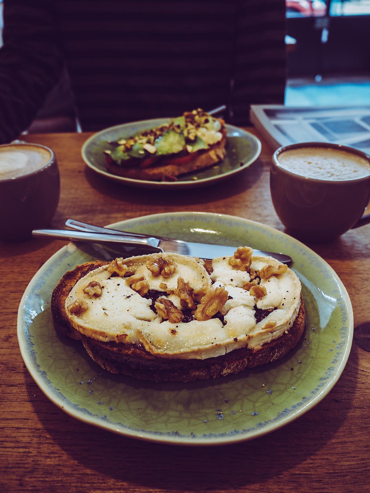 Hello, Kristof Frühstück |Pixi mit Milch