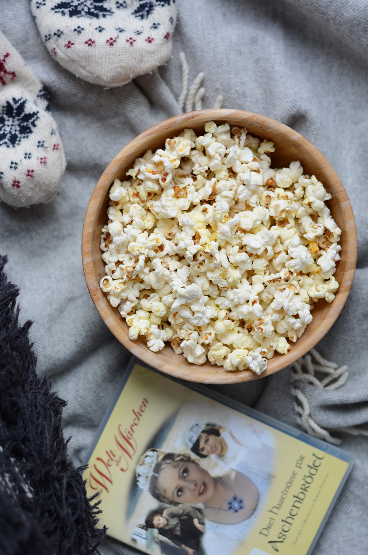 Christmas Movie List | Pixi mit Milch