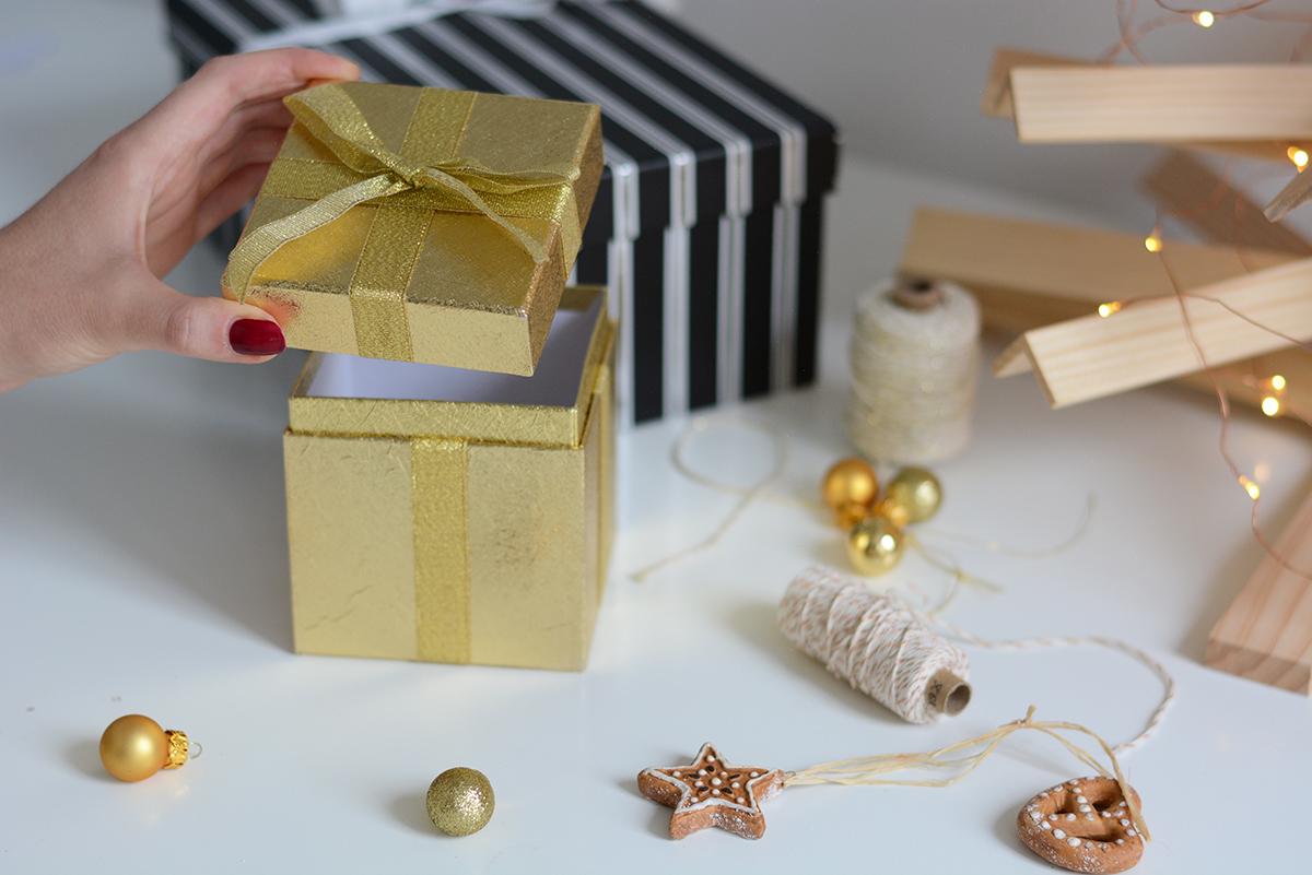 Nachhaltige Geschenkeverpackung | Pixi mit Milch