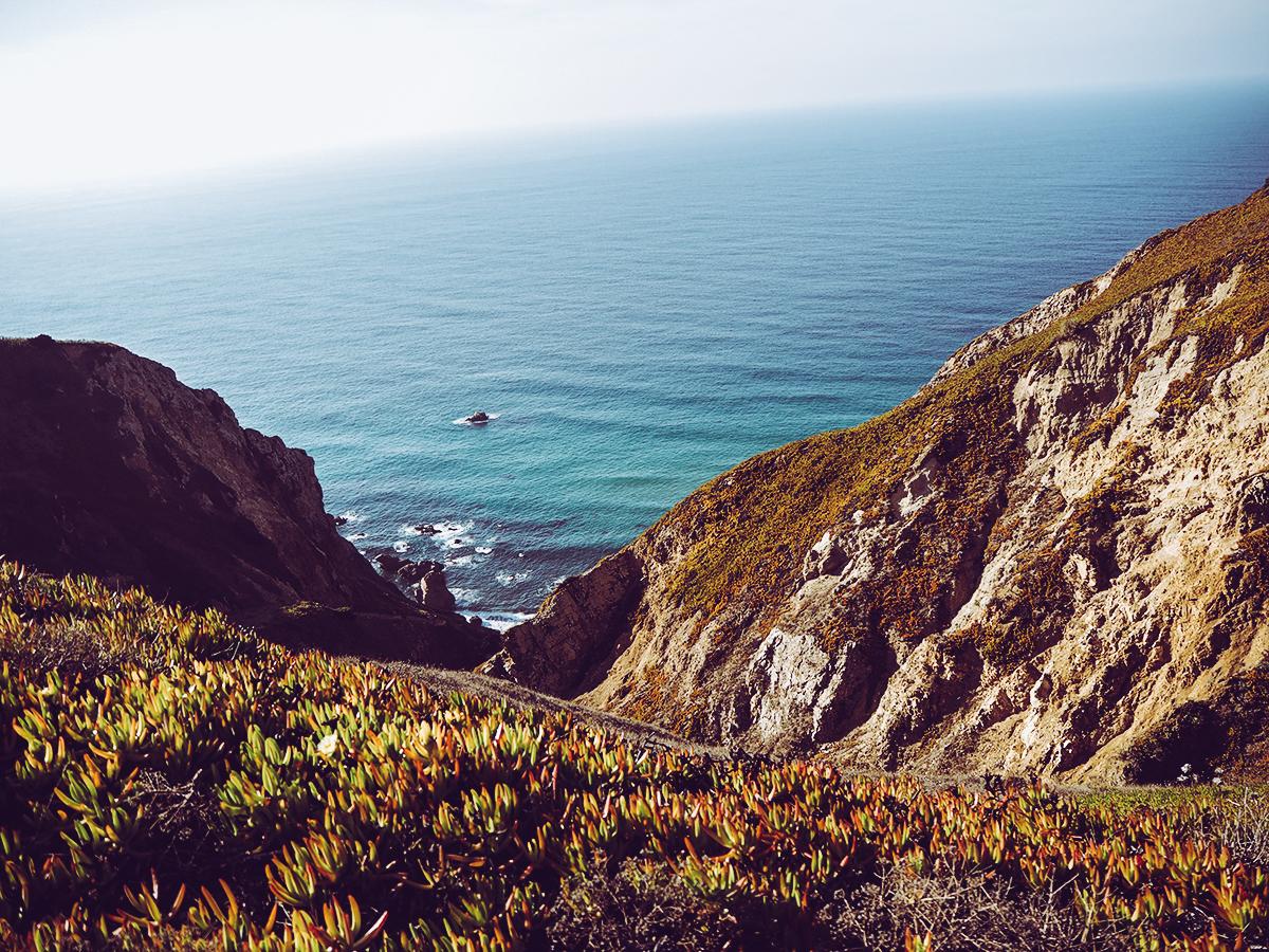 Cabo da Roca Ausflugsziel |Pixi mit Milch