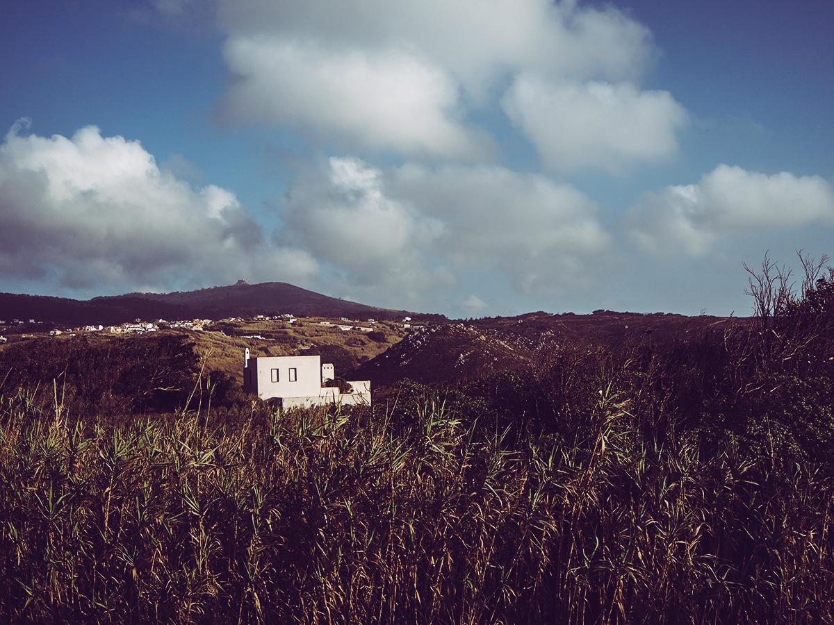Cabo da Roca Reiseziel |Pixi mit Milch