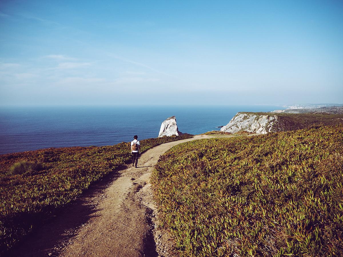 Cabo da Roca Ausflug |Pixi mit Milch