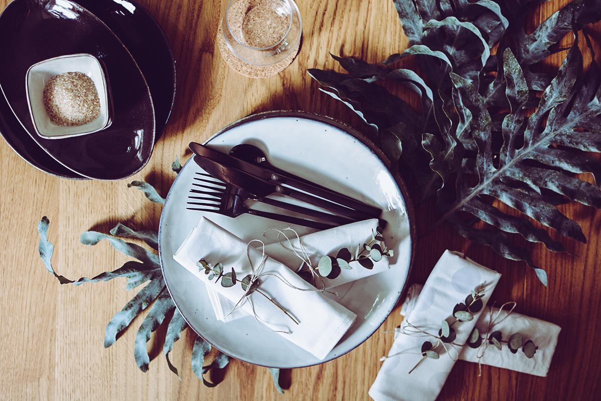 Tischdeko-DIY | Pixi mit Milch