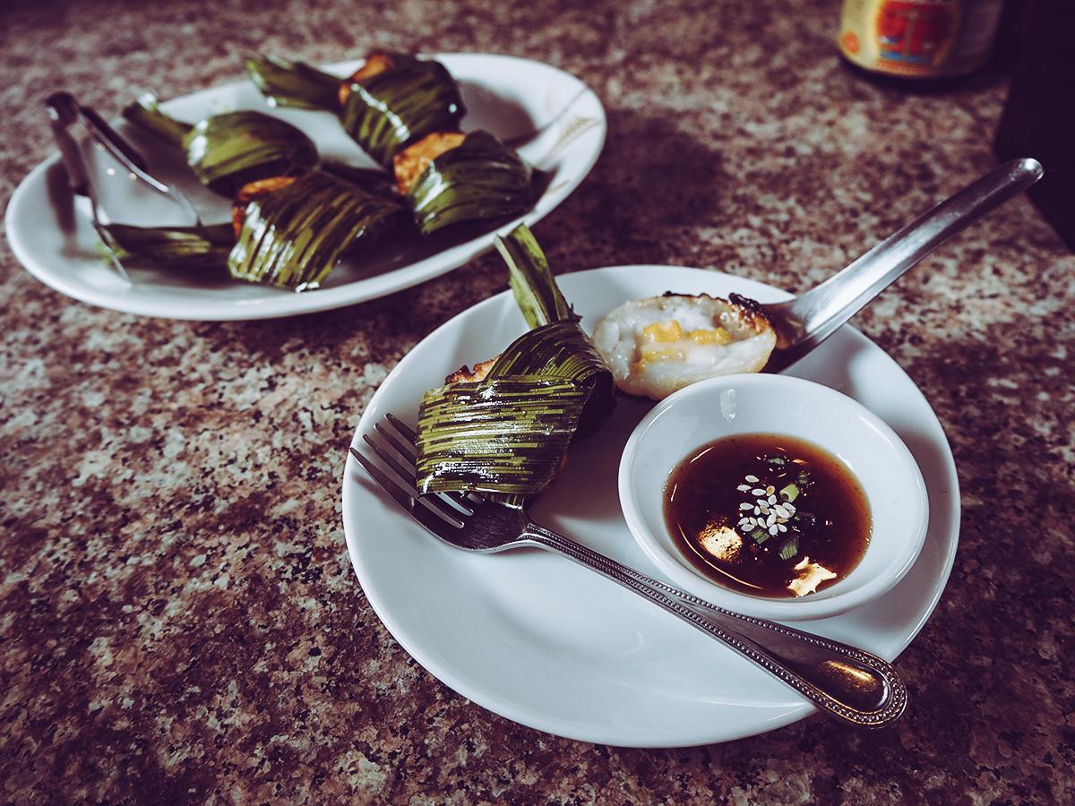 Amita Thai Cooking Class - Essen |Pixi mit Milch