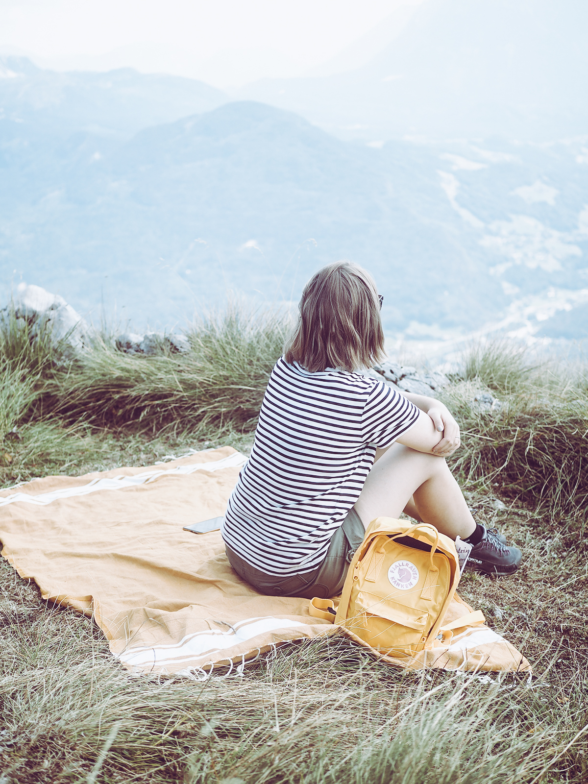 Katrin: Ausflug in Bad Ischl |Pixi mit Milch