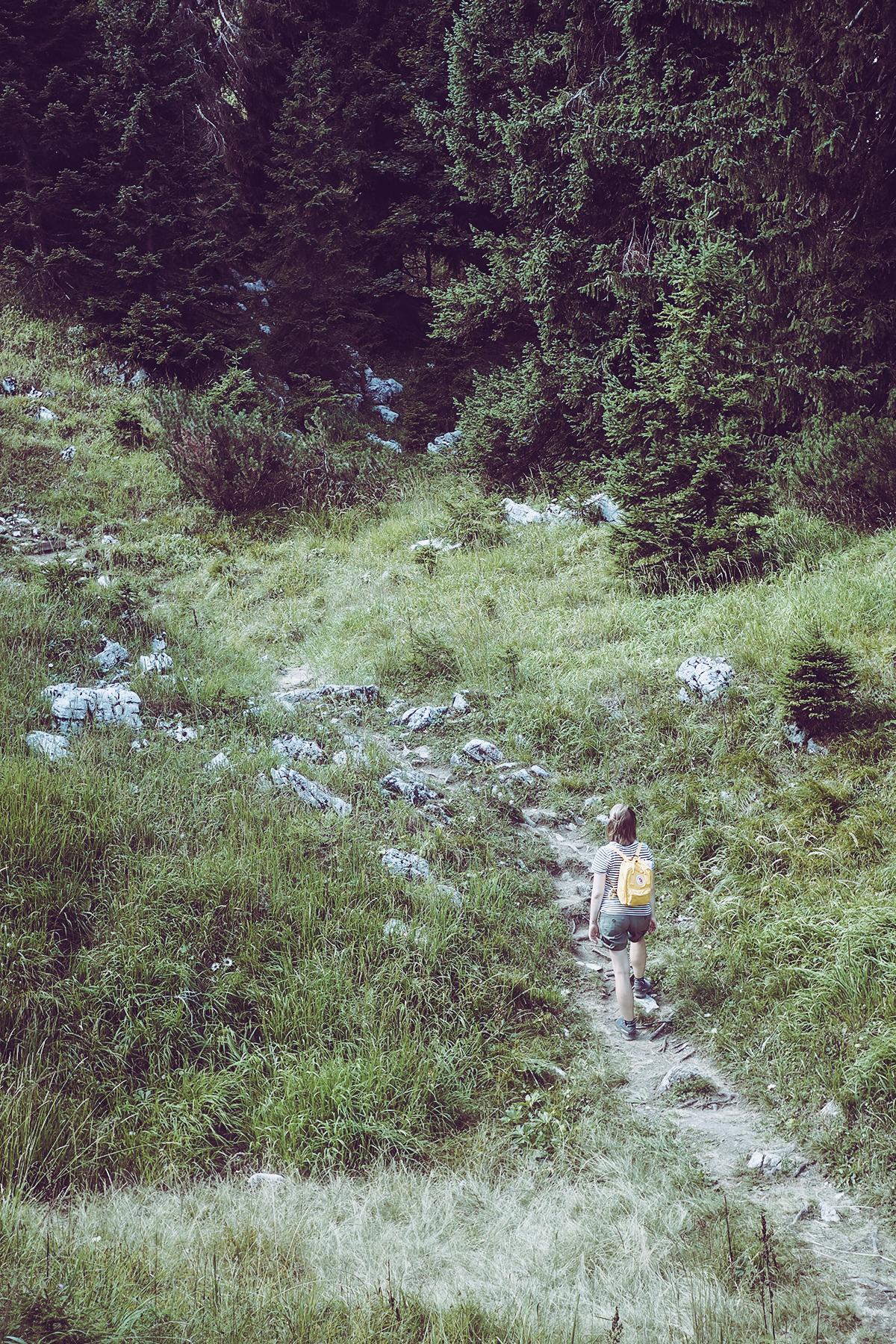 Katrin - Feuerkögerl |Pixi mit Milch