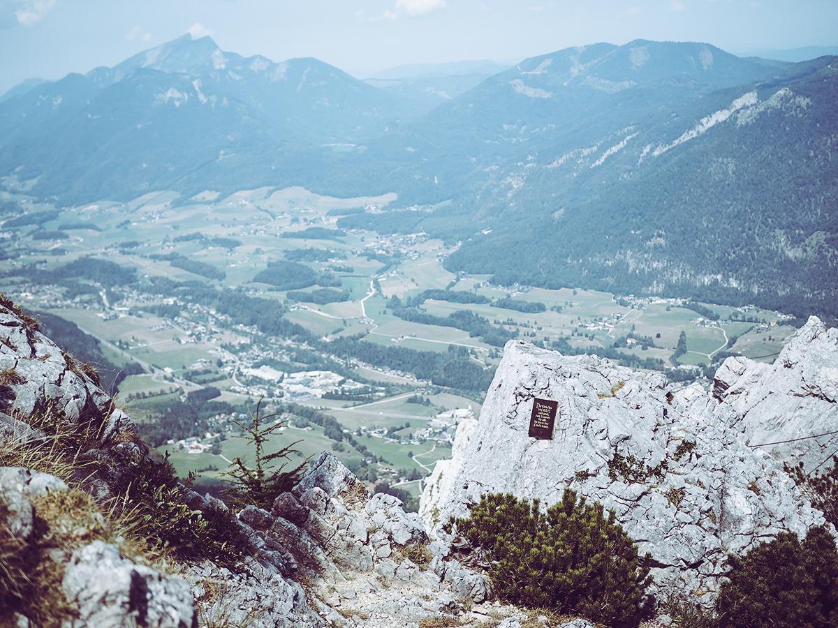 Katrin Klettersteig |Pixi mit Milch