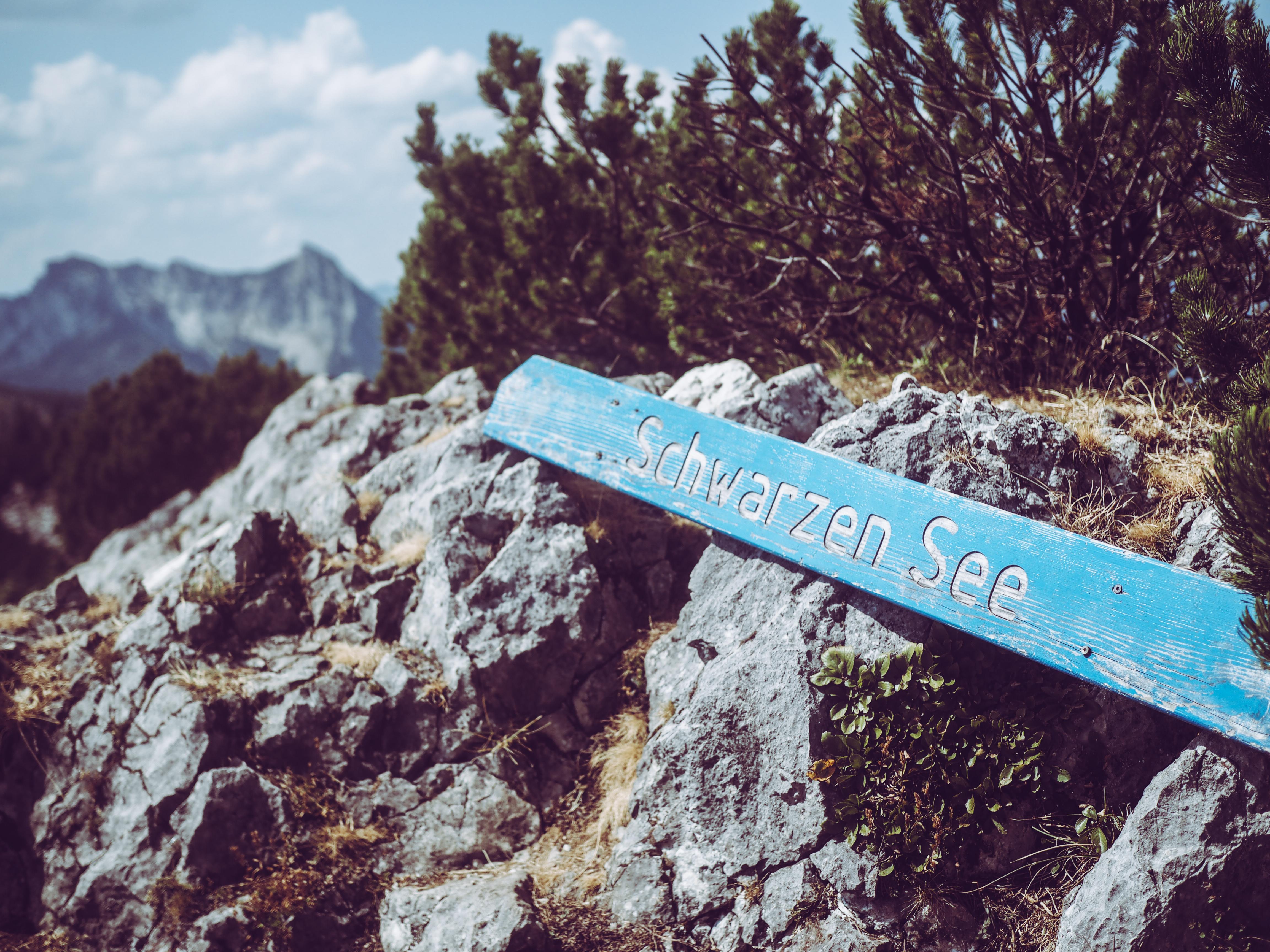 Katrin Seenwanderung |Pixi mit Milch