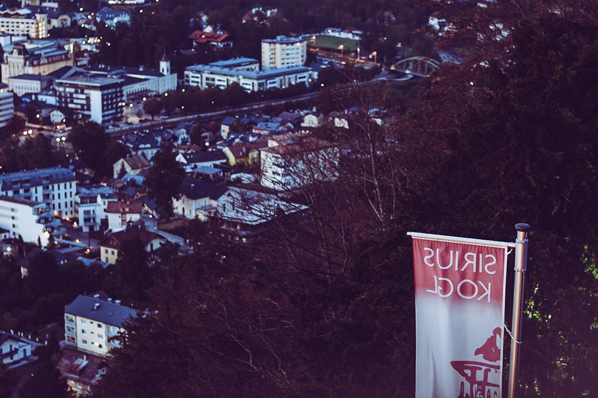 Siriuskogl Bad Ischl | Pixi mit Milch